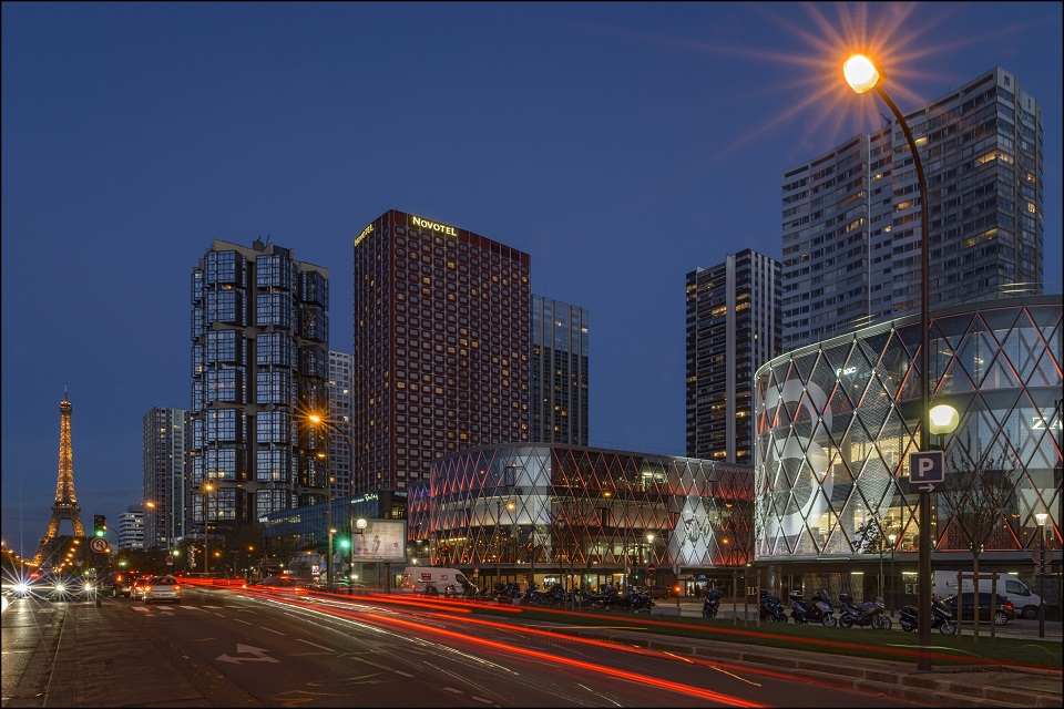 Beaugrenelle - 960640