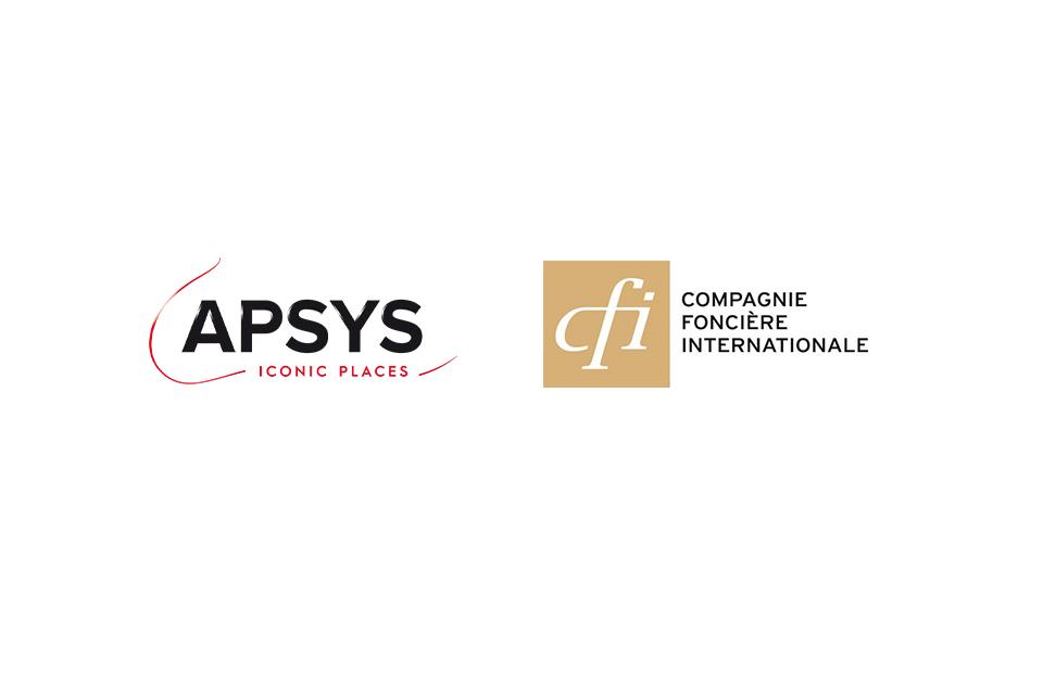 Apsys et CFI