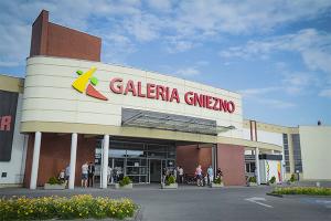 Galeria Gniezno Poland Apsys Polska
