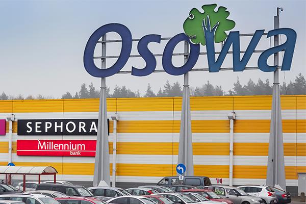 Osowa Poland Apsys Polska