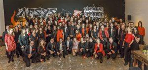 Apsys Iconic Team Janvier 2019