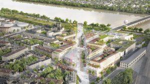 Bordeaux_AERIENNE 1 Apsys projet Bordeaux Saint Jean