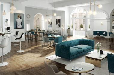 Dix Solférino_Work Café_Droits réservés Apsys - Kreaction