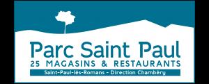 Logo Parc Saint-Paul