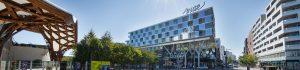 Muse Centre Pompidou_Apsys Sublimanie