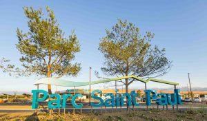 Parc Saint Paul Apsys