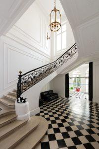 10 rue de Solferino, Paris – Escalier- Apsys – Gwen Lebras