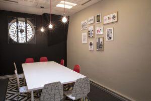 10 rue de Solferino, Paris – Horloge - Apsys – Gwen Lebras