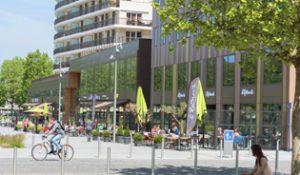 caen-rives-de-lorne miniature centre commercial Apsys