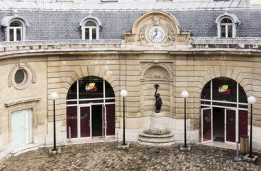 10 rue de Solferino, Paris – Cours intérieure - Apsys – Gwen Lebras small