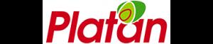 Platan logo