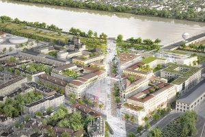 Bordeaux Saint-Jean
